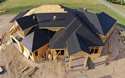 Mike Shetler's Home Building Process