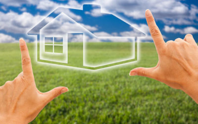 Five Tips for Selecting Your Building Lot