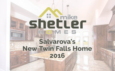 Salvarova's New Twin Falls Home – 2016