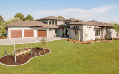2015 Parade of Homes